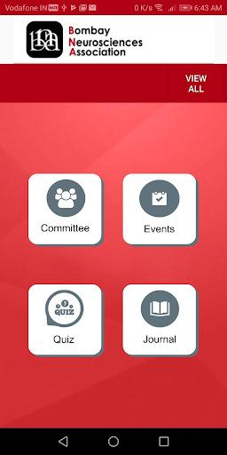 BNA 2.0.3 Screenshots 2