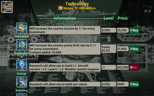 Africa Empire 2027 AEF_2.1.1 screenshots 22