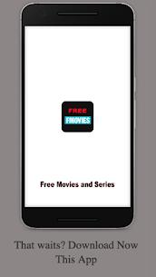 FMovies APK Free 3