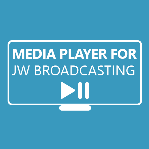 Baixar Media Player for JW Broadcasting (Unofficial) para Android