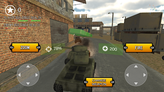 Wreck it: Tanks Game Hack & Cheats 5
