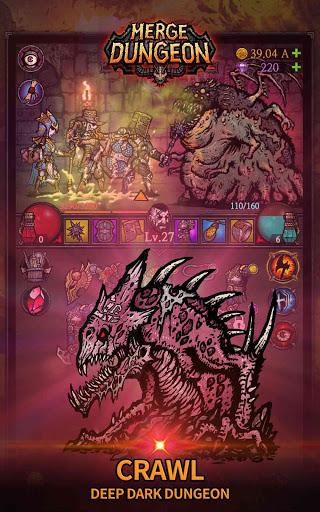 Merge Dungeon 2.3.1 screenshots 14