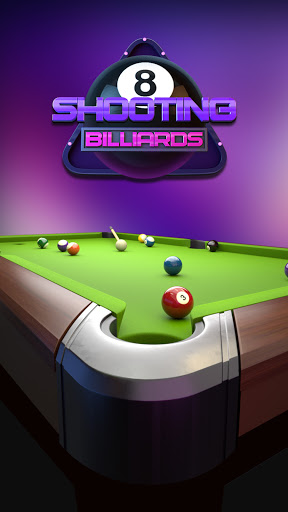 Shooting Billiards 1.0.9 screenshots 4