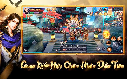 Thu01b0u01a1ng Khung Chi Kiu1ebfm - Thuong Khung Chi Kiem  screenshots 7