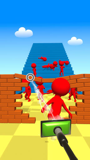 Super Sucker 3D apklade screenshots 2