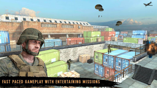 CS - Counter Strike Terrorist  Screenshots 3