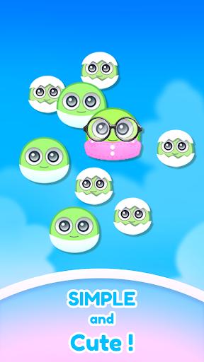 my chu - evolution game screenshot 1