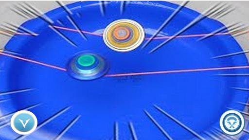 Spin World Tops Blade 1.1 screenshots 1