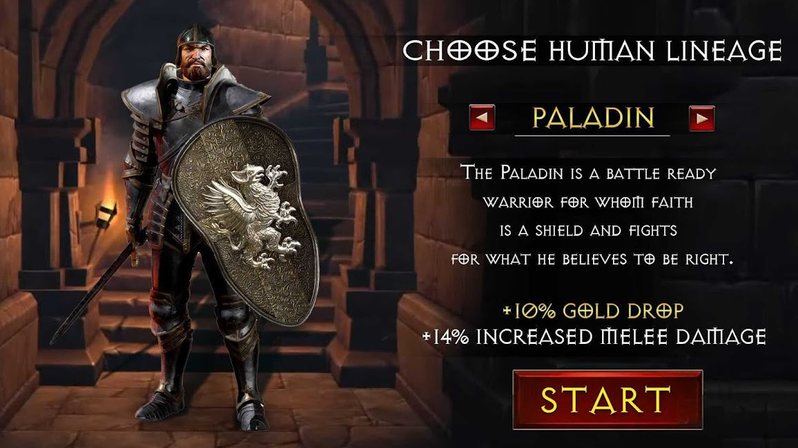 Path of Evil Immortal Hunter GiftCode 1.0.3 1