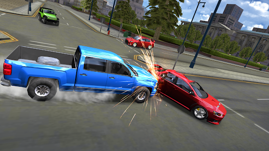 Car Driving Simulator: SF 4.18.0 Screenshots 9