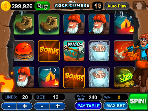 Pro Slots VEGAS 2.4 screenshots {n} 10
