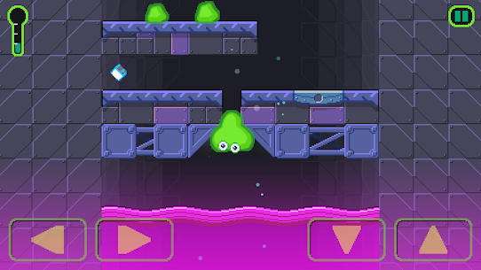 Slime Labs Mod Apk 1.0.30 (All Levels Can Be Played) 3