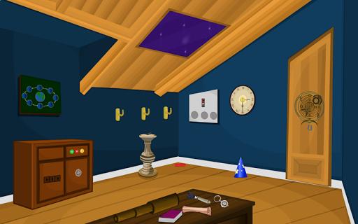 3D Escape Games-Puzzle Rooms 4  screenshots 10