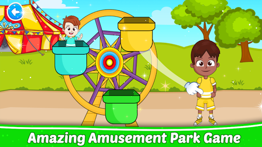 Baby Games: Toddler Games for Free 2-5 Year Olds apkmr screenshots 5