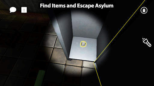 Asylum77 - Multiplayer Horror Escape  screenshots 6