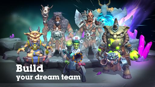 Dragon Champions 1.4.3 screenshots 6