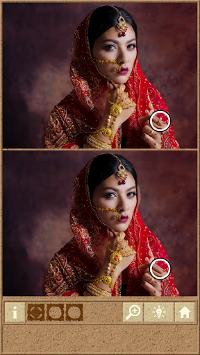 India - Find Differences between two pictures screenshots 2