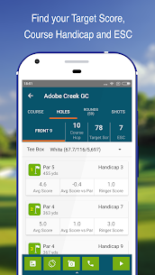MyScorecard Golf Score Tracker For Pc (Windows & Mac)   How To Install Using Nox App Player 2