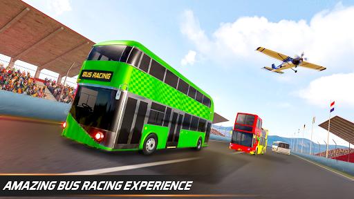 Ultimate Bus Racing: Bus Games  screenshots 2