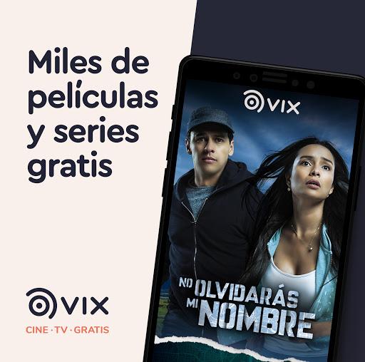 VIX - CINE. TV. GRATIS. apktram screenshots 13