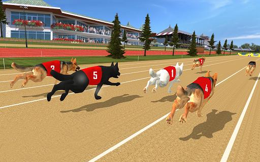 Pet Dog Simulator games offline: Dog Race Game apkdebit screenshots 3
