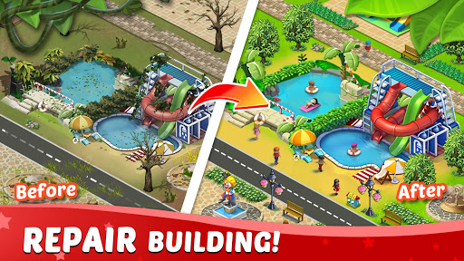 LilyCity: Building metropolis 0.3.1 screenshots 4