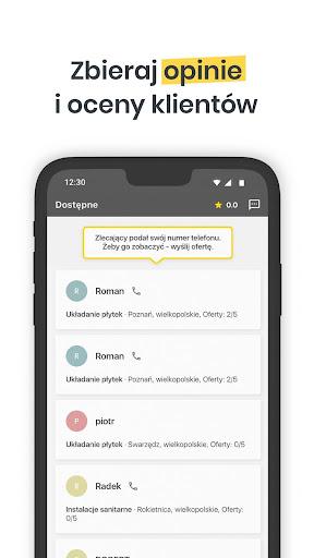 Fixly dla wykonawcu00f3w - zdobywaj zlecenia android2mod screenshots 4
