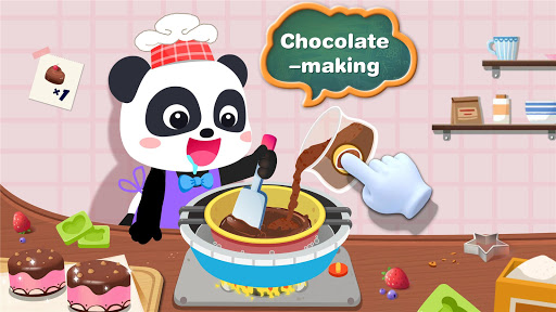 Little Panda's Snack Factory 8.52.00.00 screenshots 2