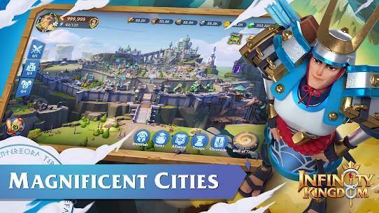 Infinity Kingdom Mod 1.0.2 APK Download 4