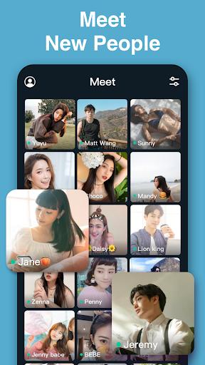 Wave Live - Voice Chat Live Streaming App apktram screenshots 6
