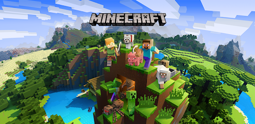 Minecraft Trial Apps On Google Play