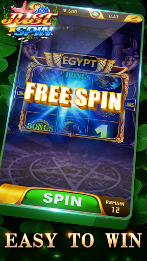 Just Spin! hack tool