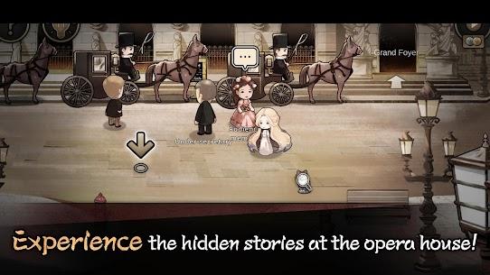 Phantom of Opera Mod Apk 5.4.1 (Unlimited Money) 2