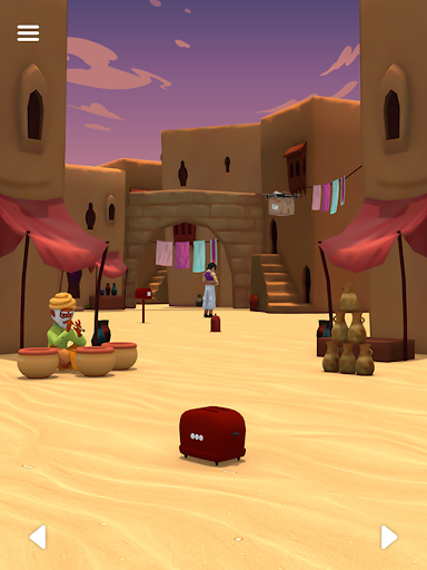Escape Game: Arabian Night  screenshots 14