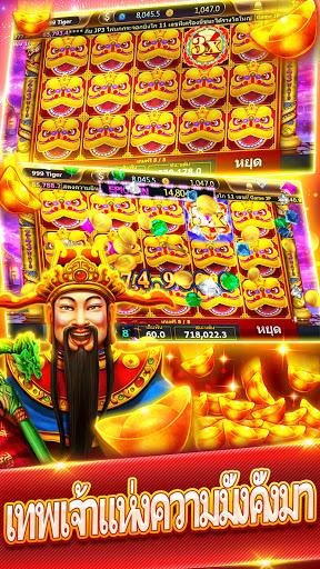 999 Tiger Casino 1.7.3 screenshots 9