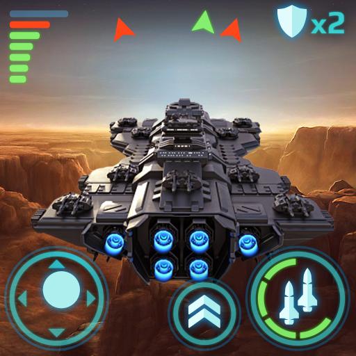 Space Shooter: Galaxy Wars - Alien War