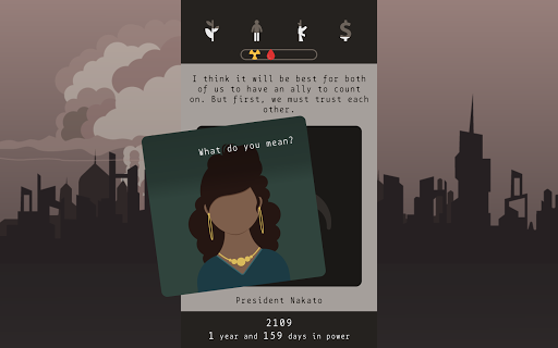 Lapse: A Forgotten Future 2.0.5 Screenshots 17