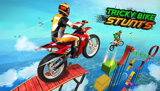 Moto Bike Racing Stunt Master- New Bike Games 2020 10.6 screenshots 7
