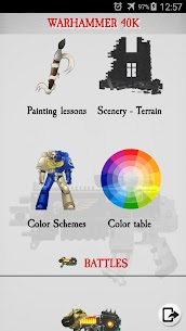 Miniature Painting – Scenery – Wh40k 1.80 Mod APK (Unlimited) 1