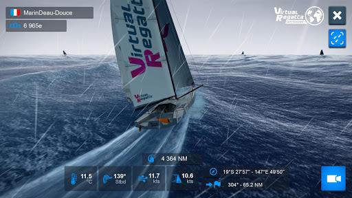 Virtual Regatta Offshore 4.2.4 screenshots 7