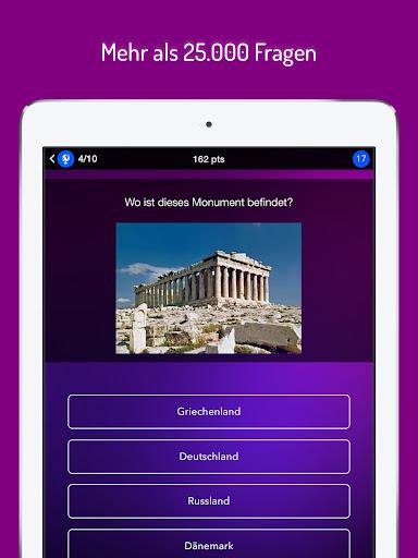 Quizit - Trivia Deutsch  screenshots 7