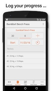 Fitness Point Pro 5