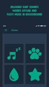 Relaxing Sleep Sounds PRO v10.9.19.3 APK 2