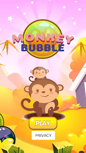 Monkey Bubble 2.8 screenshots 2