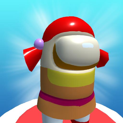 Trò chơi con mực - Squid.us multiplayer game
