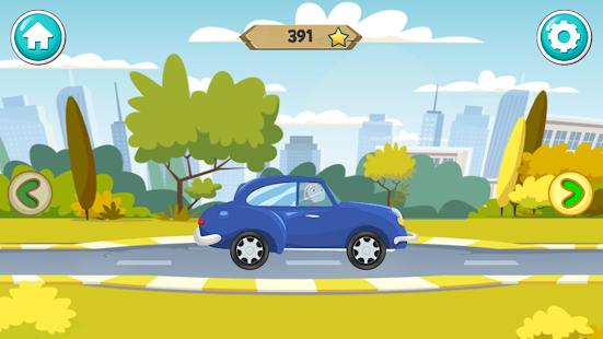 Little Car Wash  screenshots 1