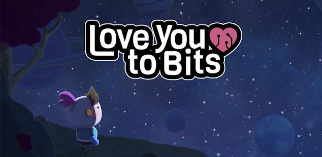 Скриншот №1 к Love You to Bits