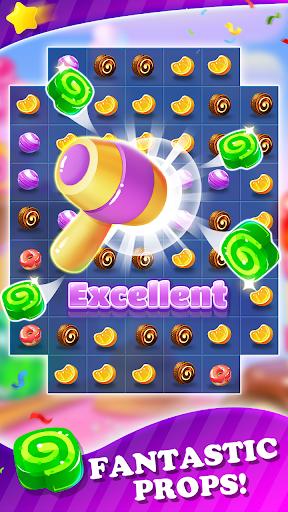 Download Candy Crack mod apk 2