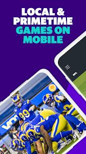 Yahoo Sports  sports scores, live NFL games  more Apk 2