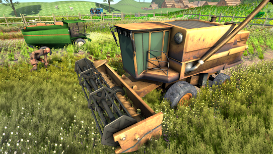 Download Farming Simulator 19 MOD APK [Unlimited Money/2021] 1